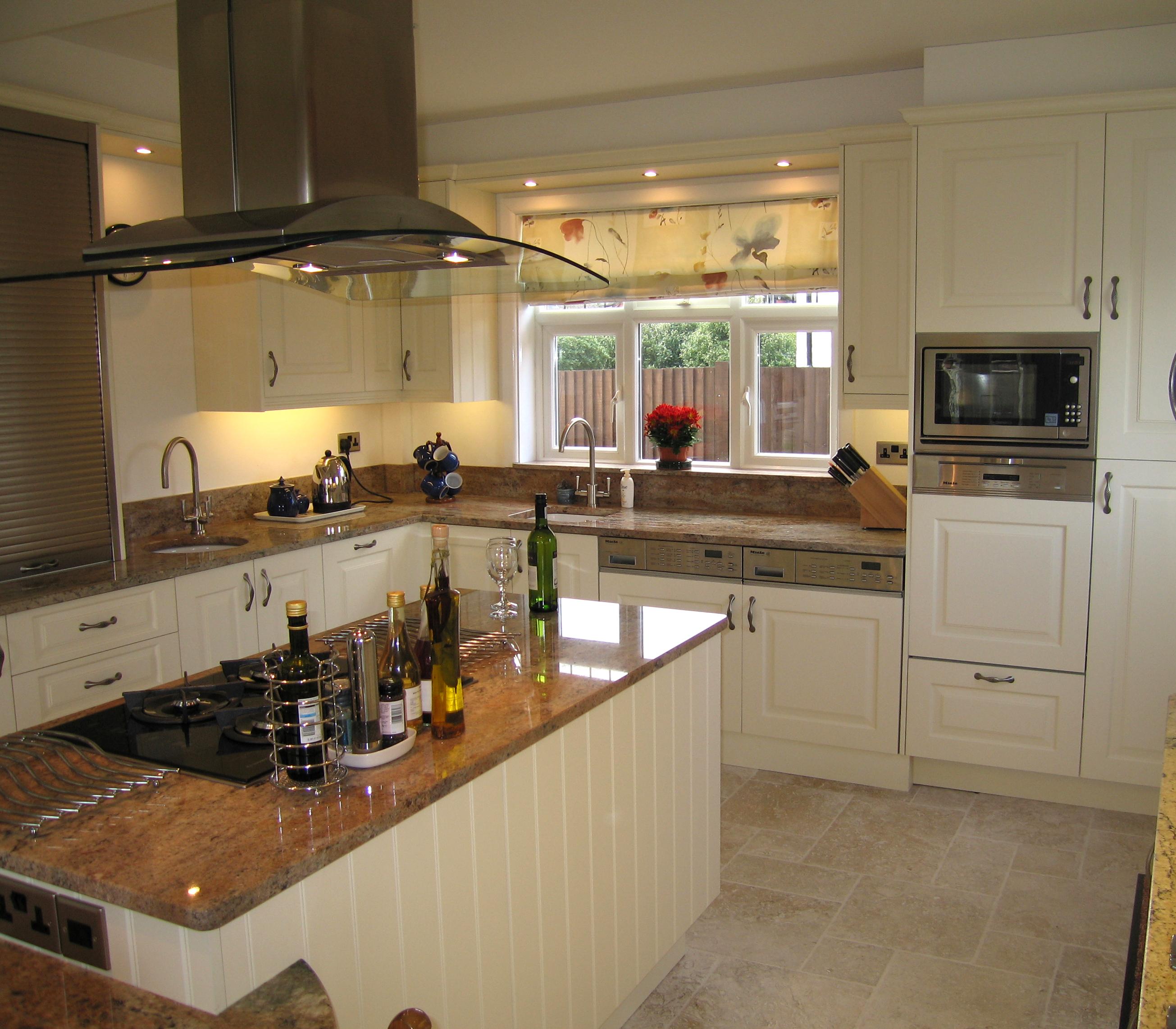 Devon Kitchens Kitchenworld Exeter