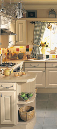 Devon kitchen designs kitchenworld exeter for Kitchen design exeter