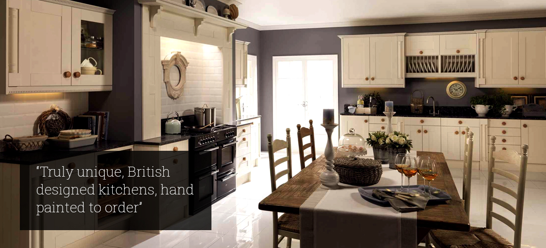 Exeter Kitchen Designer