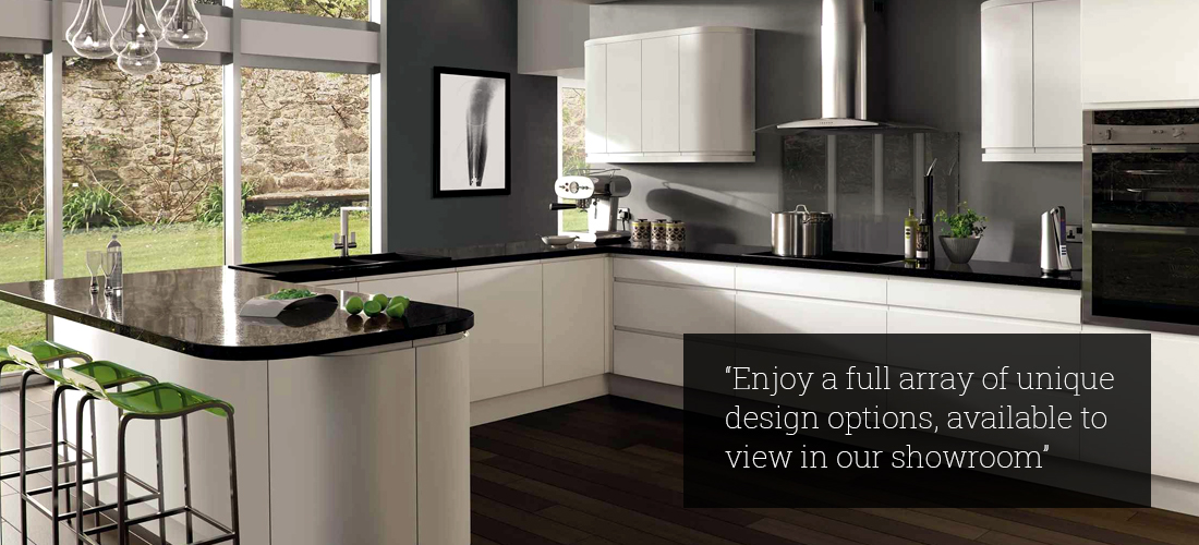 Kitchen Designer Exeter