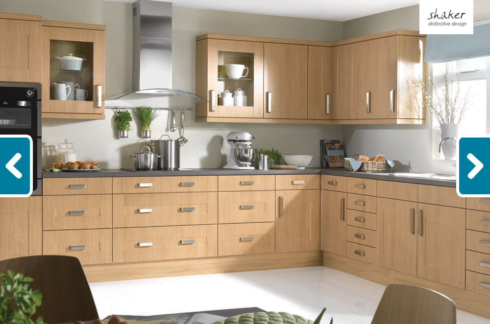 Exeter Kitchen Design Kitchenworld Exeter