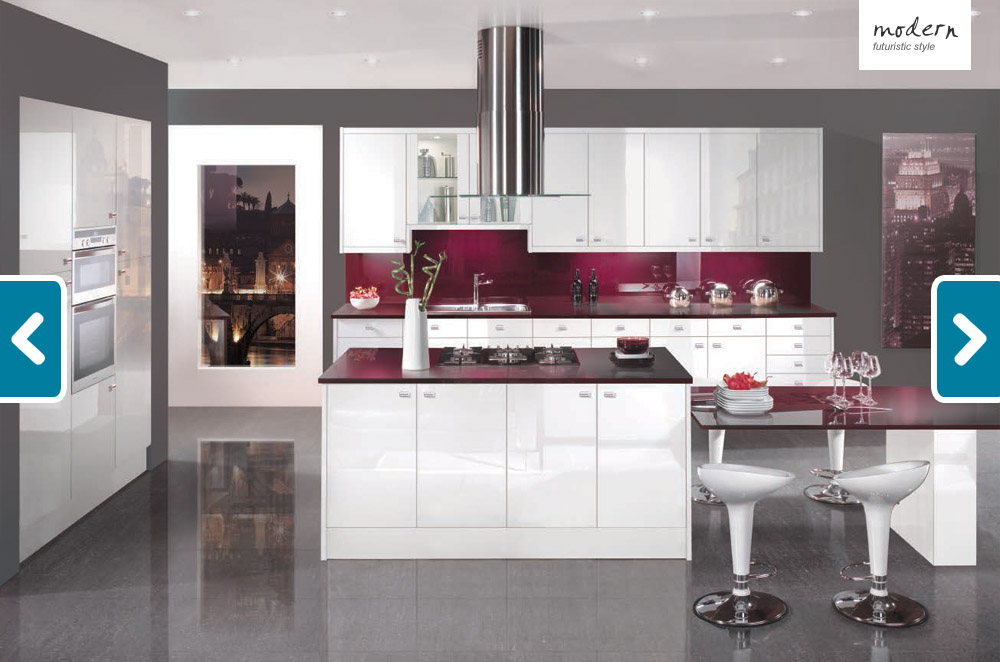 Stunning Modern Kitchen Design 1000 x 662 · 143 kB · jpeg