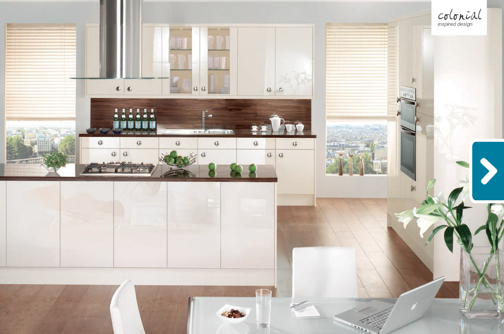 Devon Kitchen Design Kitchenworld Exeter