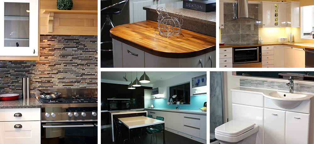 Kitchen designers exeter for Kitchen design exeter
