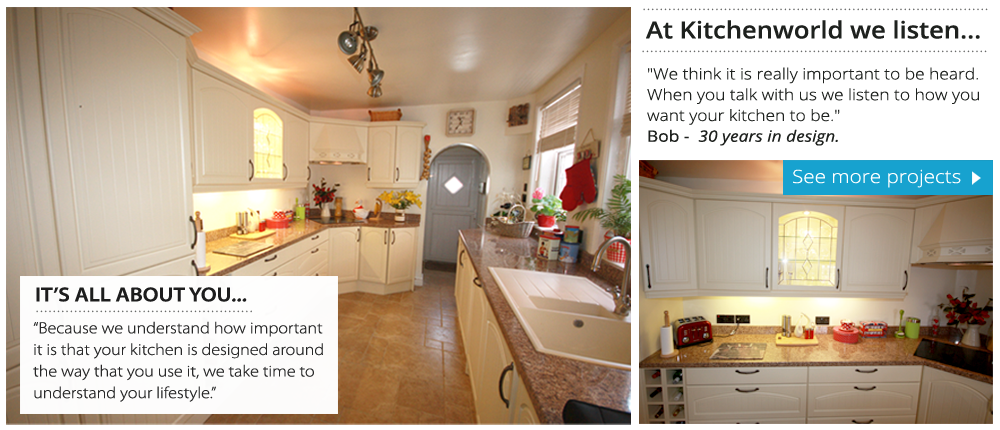 Exeter Kitchens