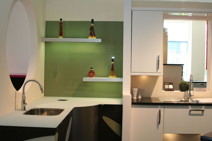 Kitchen Designer Exeter Devon