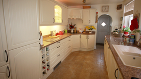 Kitchen Designers Exeter