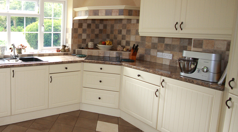 Devon Kitchens Kitchenworld Exeter