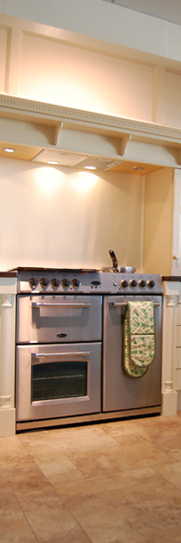 Exeter kitchen appliances for Kitchen design exeter